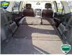 2014 Nissan Pathfinder Hybrid Platinum Premium (Stk: W0815AX) in Barrie - Image 11 of 40