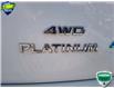 2014 Nissan Pathfinder Hybrid Platinum Premium (Stk: W0815AX) in Barrie - Image 19 of 40
