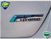2014 Nissan Pathfinder Hybrid Platinum Premium (Stk: W0815AX) in Barrie - Image 20 of 40