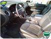 2014 Nissan Pathfinder Hybrid Platinum Premium (Stk: W0815AX) in Barrie - Image 25 of 40