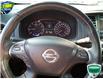 2014 Nissan Pathfinder Hybrid Platinum Premium (Stk: W0815AX) in Barrie - Image 26 of 40