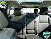 2014 Nissan Pathfinder Hybrid Platinum Premium (Stk: W0815AX) in Barrie - Image 37 of 40