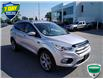 2017 Ford Escape Titanium (Stk: W0427A) in Barrie - Image 1 of 34