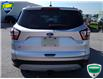 2017 Ford Escape Titanium (Stk: W0427A) in Barrie - Image 4 of 34