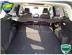 2017 Ford Escape Titanium (Stk: W0427A) in Barrie - Image 7 of 34