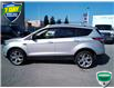 2017 Ford Escape Titanium (Stk: W0427A) in Barrie - Image 12 of 34