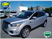 2017 Ford Escape Titanium (Stk: W0427A) in Barrie - Image 13 of 34