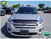 2017 Ford Escape Titanium (Stk: W0427A) in Barrie - Image 14 of 34