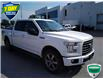 2016 Ford F-150 XLT (Stk: 6908A) in Barrie - Image 43 of 61