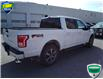2016 Ford F-150 XLT (Stk: 6908A) in Barrie - Image 45 of 61