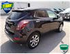 2017 Buick Encore Premium (Stk: W0421A) in Barrie - Image 12 of 38