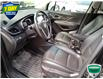 2017 Buick Encore Premium (Stk: W0421A) in Barrie - Image 27 of 38