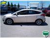2017 Ford Focus SE (Stk: U1236B) in Barrie - Image 17 of 32