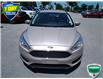 2017 Ford Focus SE (Stk: U1236B) in Barrie - Image 19 of 32