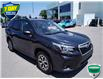 2019 Subaru Forester 2.5i Convenience (Stk: W0405AX) in Barrie - Image 10 of 40