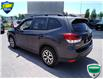 2019 Subaru Forester 2.5i Convenience (Stk: W0405AX) in Barrie - Image 19 of 40