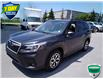 2019 Subaru Forester 2.5i Convenience (Stk: W0405AX) in Barrie - Image 21 of 40