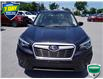 2019 Subaru Forester 2.5i Convenience (Stk: W0405AX) in Barrie - Image 22 of 40