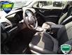 2019 Subaru Forester 2.5i Convenience (Stk: W0405AX) in Barrie - Image 30 of 40