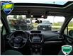 2019 Subaru Forester 2.5i Convenience (Stk: W0405AX) in Barrie - Image 40 of 40