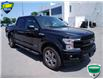 2018 Ford F-150 Lariat (Stk: W0487A) in Barrie - Image 2 of 33