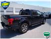 2018 Ford F-150 Lariat (Stk: W0487A) in Barrie - Image 4 of 33