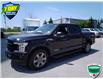 2018 Ford F-150 Lariat (Stk: W0487A) in Barrie - Image 10 of 33