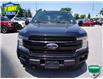 2018 Ford F-150 Lariat (Stk: W0487A) in Barrie - Image 11 of 33