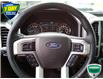 2018 Ford F-150 Lariat (Stk: W0487A) in Barrie - Image 20 of 33