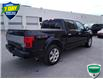 2018 Ford F-150 Platinum (Stk: W0315AX) in Barrie - Image 3 of 34