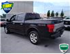 2018 Ford F-150 Platinum (Stk: W0315AX) in Barrie - Image 7 of 34