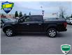 2018 Ford F-150 Platinum (Stk: W0315AX) in Barrie - Image 8 of 34