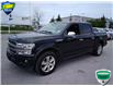 2018 Ford F-150 Platinum (Stk: W0315AX) in Barrie - Image 9 of 34