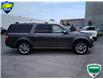 2017 Ford Expedition Max Platinum (Stk: W0327B) in Barrie - Image 2 of 30