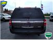 2017 Ford Expedition Max Platinum (Stk: W0327B) in Barrie - Image 4 of 30
