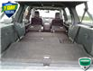 2017 Ford Expedition Max Platinum (Stk: W0327B) in Barrie - Image 6 of 30