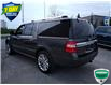 2017 Ford Expedition Max Platinum (Stk: W0327B) in Barrie - Image 8 of 30