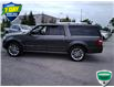 2017 Ford Expedition Max Platinum (Stk: W0327B) in Barrie - Image 9 of 30