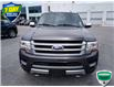 2017 Ford Expedition Max Platinum (Stk: W0327B) in Barrie - Image 11 of 30