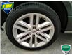 2017 Ford Expedition Max Platinum (Stk: W0327B) in Barrie - Image 13 of 30
