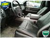 2017 Ford Expedition Max Platinum (Stk: W0327B) in Barrie - Image 19 of 30