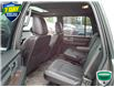 2017 Ford Expedition Max Platinum (Stk: W0327B) in Barrie - Image 29 of 30
