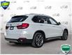 2017 BMW X5 xDrive35i (Stk: 6885A) in Barrie - Image 4 of 25