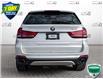 2017 BMW X5 xDrive35i (Stk: 6885A) in Barrie - Image 5 of 25