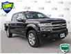 2018 Ford F-150 Platinum (Stk: W0472AX) in Barrie - Image 1 of 25
