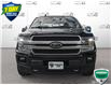 2018 Ford F-150 Platinum (Stk: W0472AX) in Barrie - Image 2 of 25