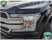 2018 Ford F-150 Platinum (Stk: W0472AX) in Barrie - Image 8 of 25