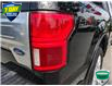 2018 Ford F-150 Platinum (Stk: W0472AX) in Barrie - Image 11 of 25