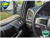 2018 Ford F-150 Platinum (Stk: W0472AX) in Barrie - Image 16 of 25