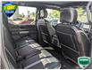 2018 Ford F-150 Platinum (Stk: W0472AX) in Barrie - Image 22 of 25